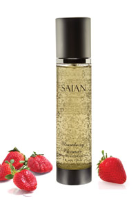Saian Strawberry Cleanser