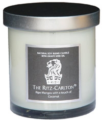 DecoCandles Private Label Jar Candle