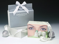 Pevonia Botanica 2009 Holiday Gift Collection