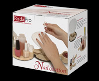 Rada Pro Professional Products Nail Station