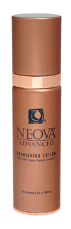 PhotoMedex, Inc. Neova DNA Repair Factor Nourishing Lotion