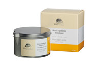 Pino Natural Spa Therapy Pino Massage Candles