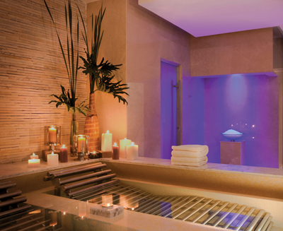 The Spa at the Four Seasons Mumbai