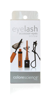 Colorescience Pro's Eyelash Accessor-Eyes System