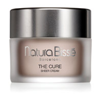 NaturaBissé's Cure Sheer Cream