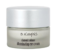 B. Kamin's Diamond Radiance Illuminating Eye Cream
