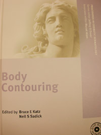 Saunders's Procedures in Cosmetic Dermatology: Body Contouring