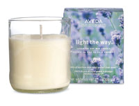 Aveda's 2010 Light the Way Candle