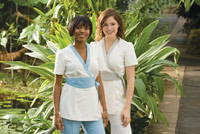 Fashionizer Spa Uniforms