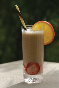 Omega Sensation Smoothie