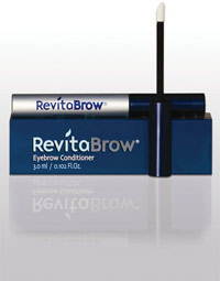 Athena  Cosmetics, Inc.'s Revitabrow