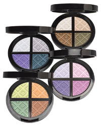 YOUR NAME Professional Brands's Signature Shadow Quads
