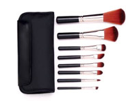 Brush Up With Barbara's Mini Synthetic Brush Kit