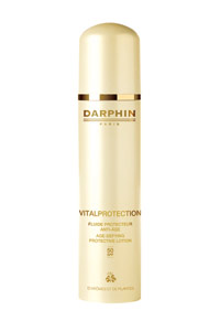Darphin's Vitalprotection SPF50