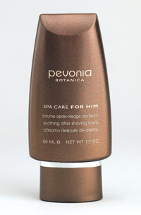 Pevonia Botanica's Soothing After Shaving Balm