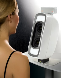 Canfield Imaging Systems' Vectra M1