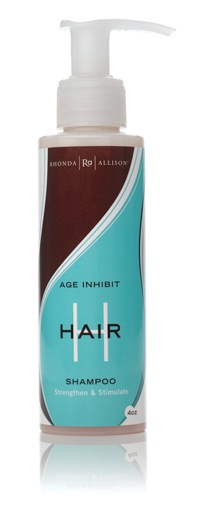 Rhonda Allison Clinical Enterprises' Age Inhibit Hair System