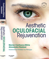 Saunders Publishing's Aesthetic Oculofacial Rejuvenation