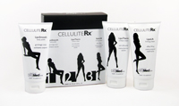 Institut DERMed's Cellulite Rx Contour Body Wrap