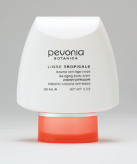 Pevonia Botanica's Tropicale De-Aging Body Balm