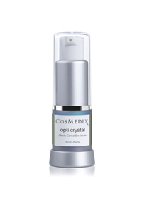 CosMedix's Opti-Crystal Chirally Correct Eye Serum