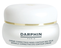 Darphin's Wrinkle Corrective Eye Contour Cream