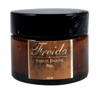 Zoe Anti Aging and Wellness Spa's Papaya Moisturizing Enzyme Peel