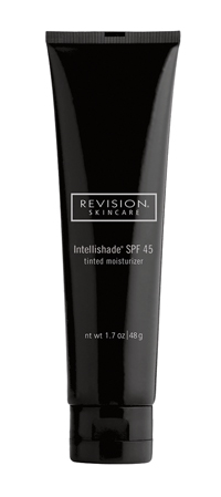 Revision Skincare's Intellishade SPF 45