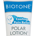 Biotone's 4-ounce Polar Lotion