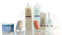 International Beauty Systems Group's Perron Rigot Hypoallergenic Range