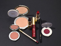 Senna Cosmetics's Virtual Vintage Collection