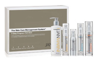 Jan Marini Skin Research's Skin Care Management System for Men