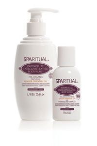 Spa Ritual Instinctual Bath & Body Wash