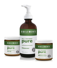 Bioelements Professional Size All Things Pure