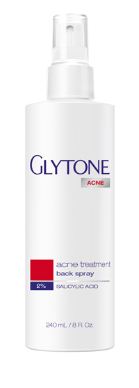 Glytone Back Spray