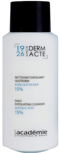Derm Acte Daily Exfoliating Cleanser