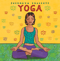Putumayo World Music Yoga