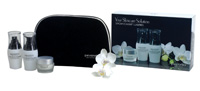 Pevonia Botanica Myoxy Caviar To Go Timeless Renewal Kit