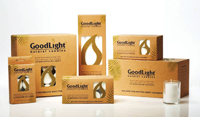 GoodLight Candles
