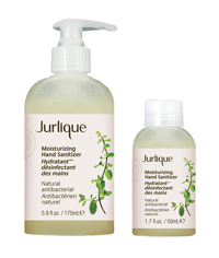 Jurlique Moisturizing Hand Sanitizer