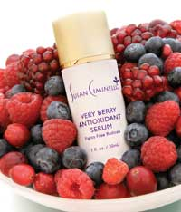 Susan Ciminelli Very Berry Antioxidant Serum