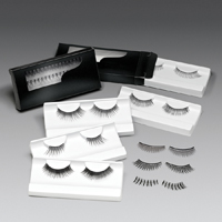 Qosmedix False Eyelashes