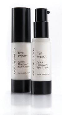 Youngblood Mineral Cosmetics Eye Impact Quick Recovery Eye Cream