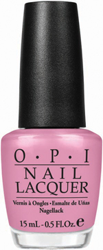 OPI Spring 2011 Brights Collection