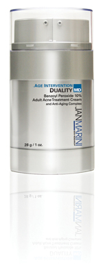 Jan Marini Skin Research Age Intervention Duality MD