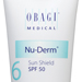 Obagi Medical Products Nu-Derm Sun Shield SPF 50