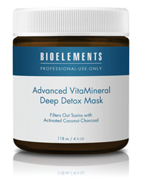 Bioelements Advanced VitaMineral Deep Detox Mask