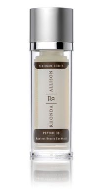 Rhonda Allison Cosmeceuticals Peptide 38