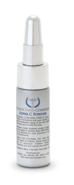 Cosmed, Inc. Clinicians Complex Super C Powder