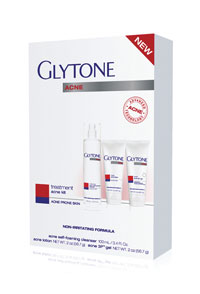 Glytone Acne Kit
